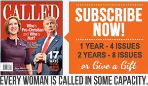 CALLED Magazine - Subscribe Today!