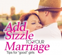 Add Sizzle to Your Marriage