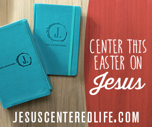 Jesus Centered Bible