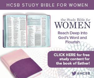 The Study Bible for Women sidebar