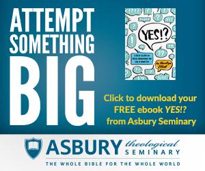Asbury Seminary