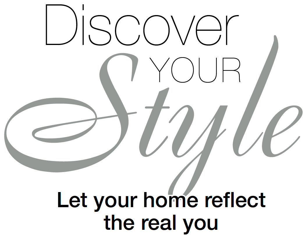discover your style header