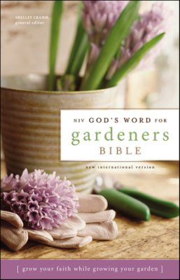God's Word for Gardener's Bible