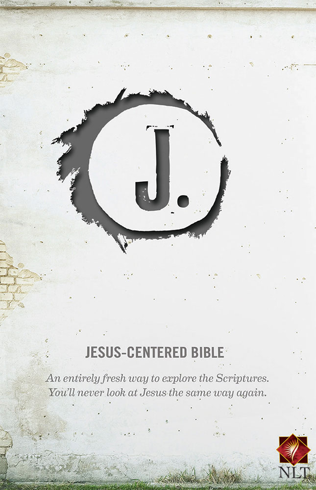 Jesus-Centered Bible