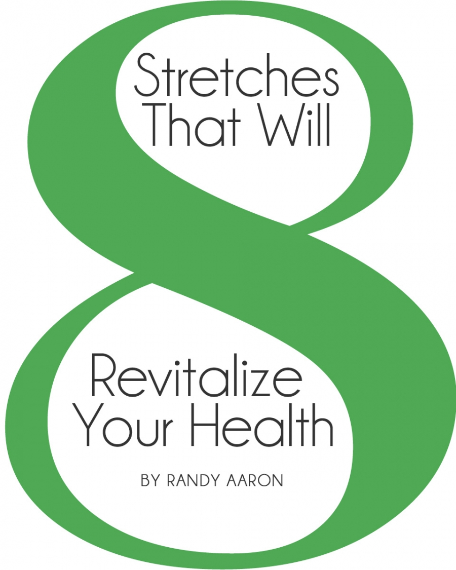 8 Stretches That Will Revitalize Your Health