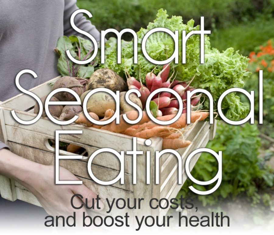 Smart Seasonal Eating