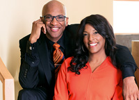 Donnie AND Andrea McClurkin