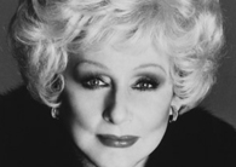 Lessons from Mary Kay Ash