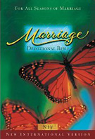 Marriage Devotional Bible