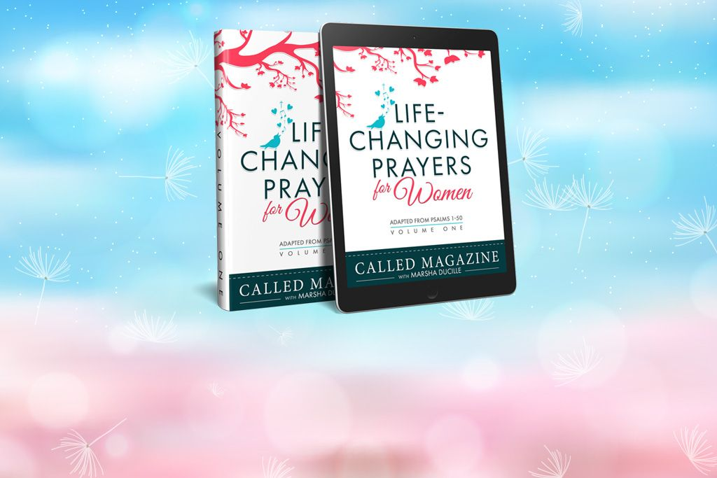 Life-Changing Prayers for Women